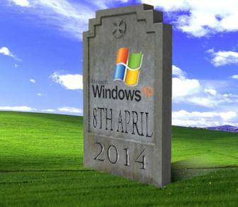 RIP XP